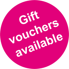 Angelas Attic gift vouchers