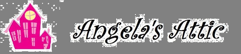 Angela's Attic Wcklow Logo